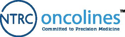 Biotech company NTRC Oncolines Logo