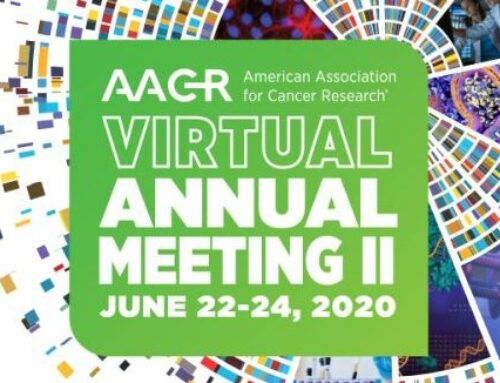 NTRC Presents at AACR Virtual Annual Meeting II