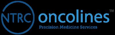 NTRC Oncolines™ Logo