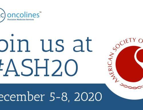 Presentations at ASH2020