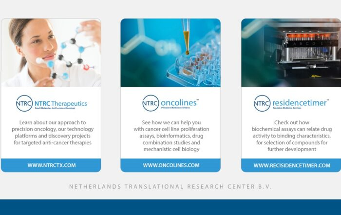 new website NTRC Therapeutics