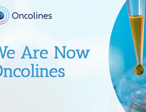 NTRC Precision Medicine Services is now Oncolines